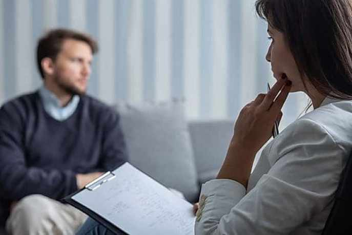 Gene Study Helps In Understanding The Cause Of Depression