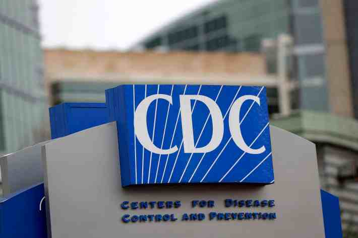 CDC Advisory Committee Suggests Link Between Inoculations And Cardiac Ailment