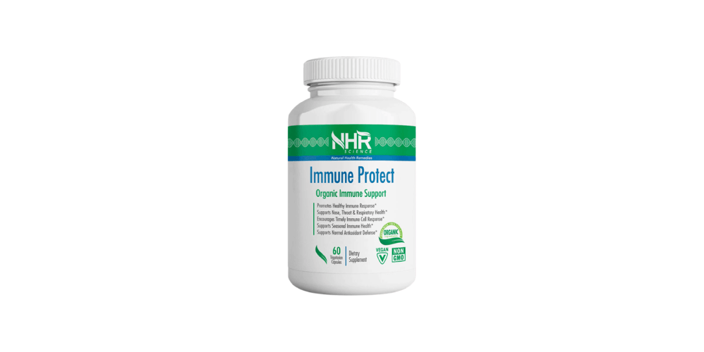 NHR Science Immune Protect Reviews