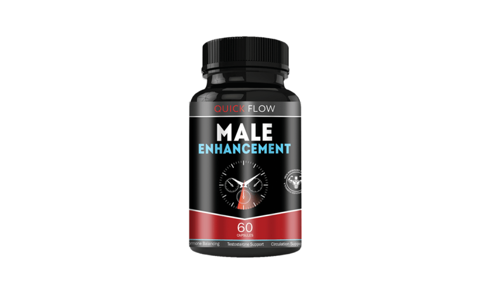 Quick Flow Male Enhancement Reviews