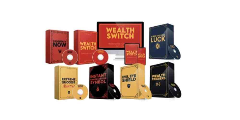 Wealth Switch Bonuses
