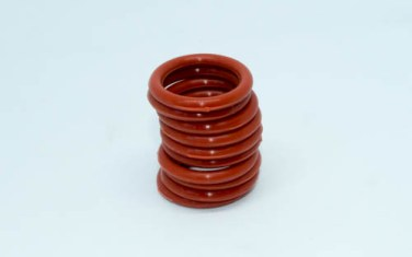 O Ring Silicone Washers