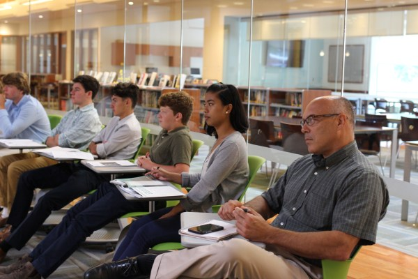 Powell Economic Education Foundation Literacy