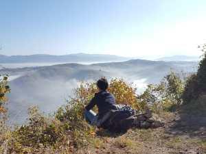 uitzicht Visoko