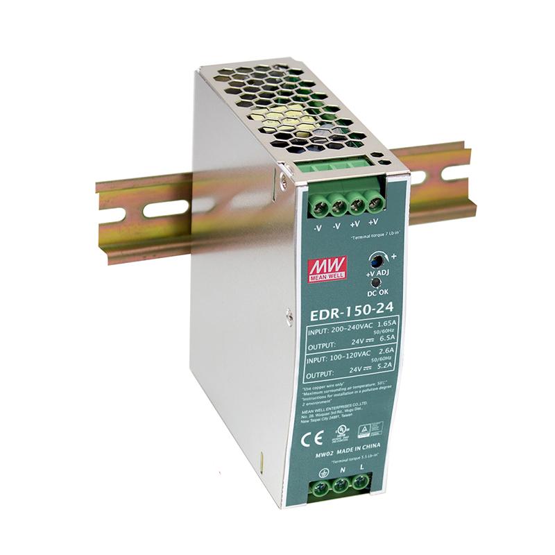 EDR-150 - POWERNEX