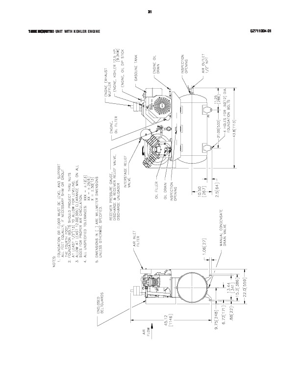 Ingersoll Rand Parts Manual