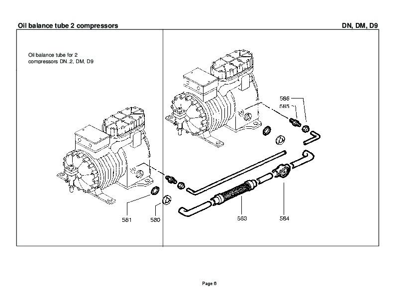 copeland compressor manual