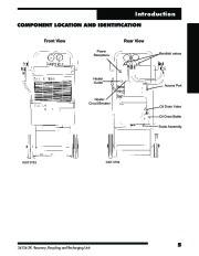 Robinair SPX 34134 2K Refrigerant Recovery Recycling