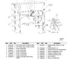 Ingersoll Rand Air Compressor Wiring Diagram Rpm Tachometer Ssr Xfe Epe Hpe Xf Ep Xp 50 60 75 100 Hp Ml Mm Mh 37 Kw ...