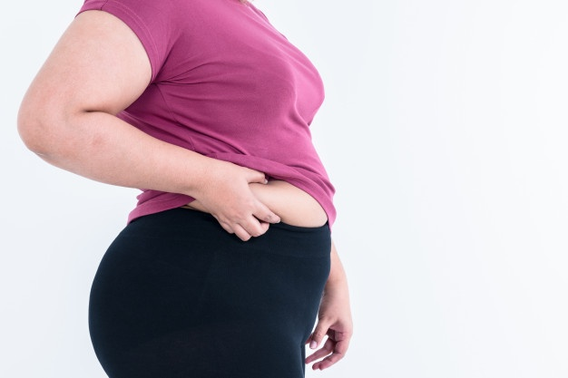 perder grasa abdomional