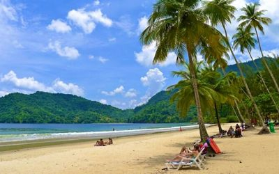Visiting Trinidad? Here Are Three of the REALEST Things They Never Told You About Maracas Bay.