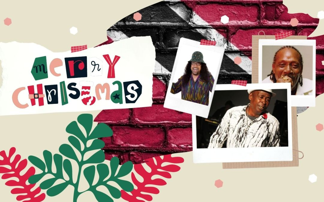 It's Parang Season. These Are The Songs That Make A 'True Trini Christmas.'