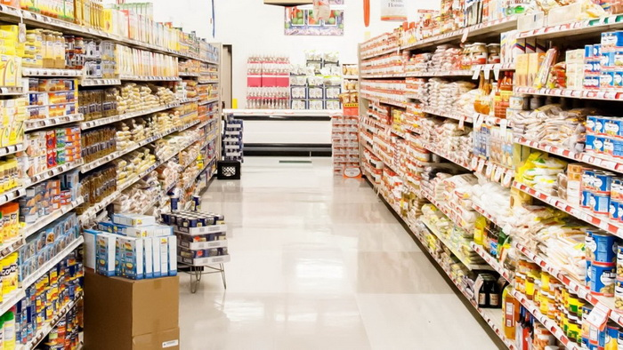 Finance Minister Working With Supermarket Association To Expand List Of VAT Free Items.