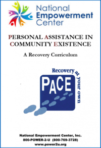 PACE Recovery Curriculum