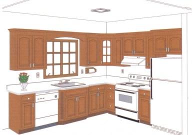 Kitchen Cabinets Showroom Atlanta