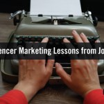 6 Influencer Marketing Lessons Marketers Can Learn from Journalists