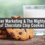 Influence and The Mighty Impact of Chocolate Chip Cookies