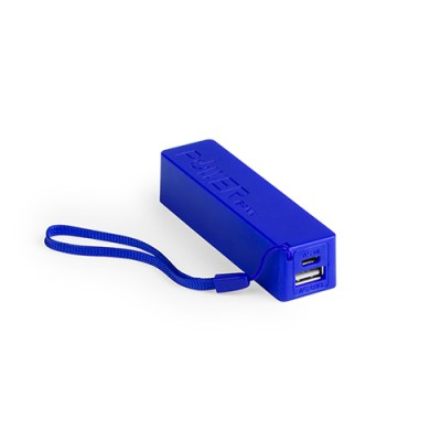 Power Bank Keox-bleu-2000-mAh