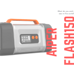 Aiper FLASH150