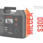 MILcea S300