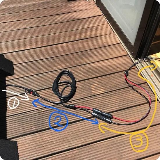 EcoFlow RIVER Proをソーラーパネルで充電する3つの方法【実機レビュー】