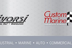 Livorsi Inc. and Custom Marine Inc. new catalog