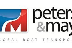 Peters & May new key partner of the UIM Youth Development Programme