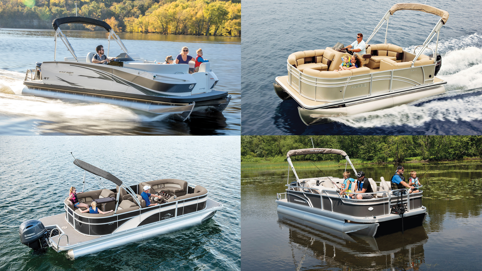 hight resolution of 15 top pontoon boats