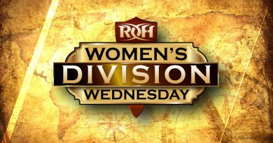 roh womens division wednesday
