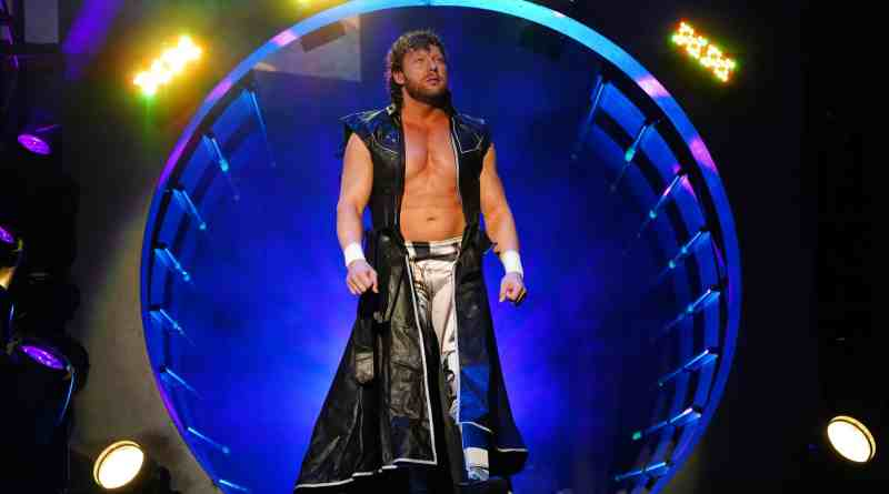 Kenny Omega Allegedly Dealing With Multiple Injuries