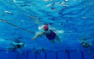 POWERBREATHER Training Programme – Milestone Swimming Club