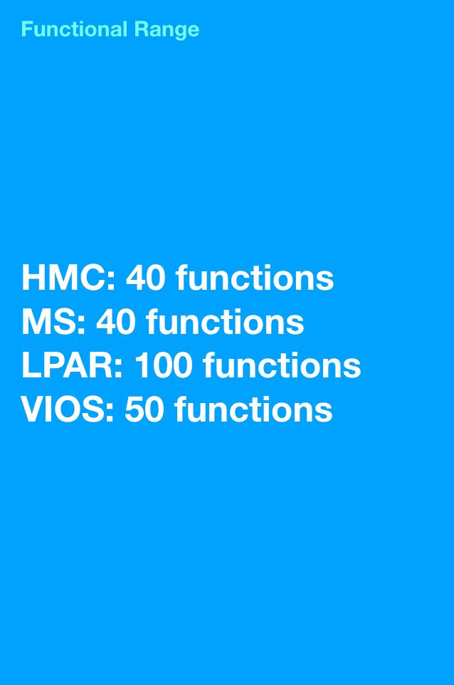 Functional Range