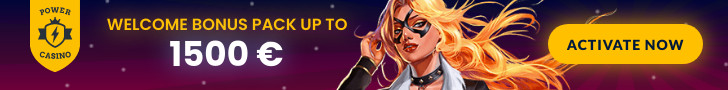 Get a $1000 Welcome Bonus at Power Casino