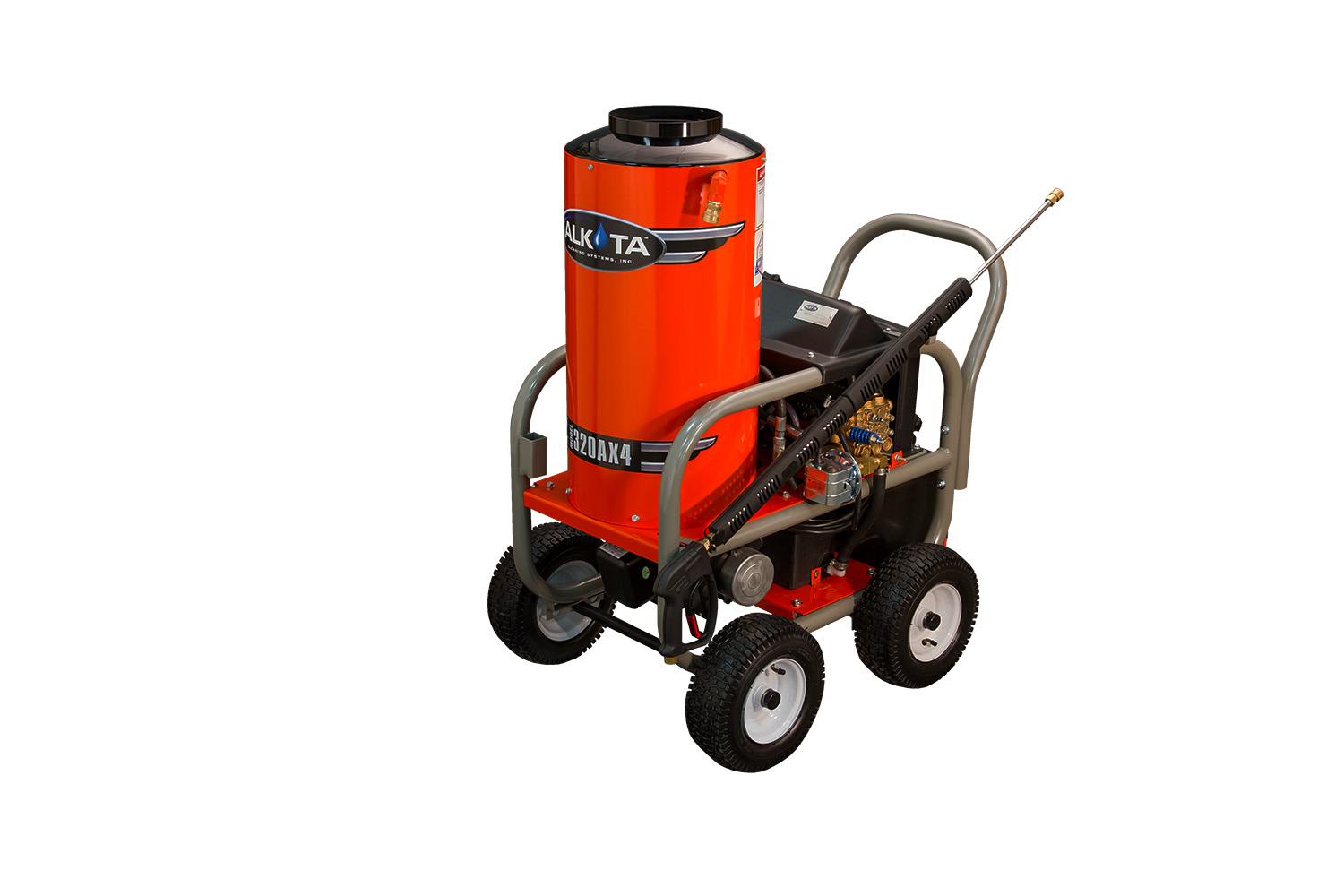 hight resolution of pressure washer hot water 320ax4 alkota alkota cleaning systemspressure washer hot water 320ax4 alkota agriculture pressure