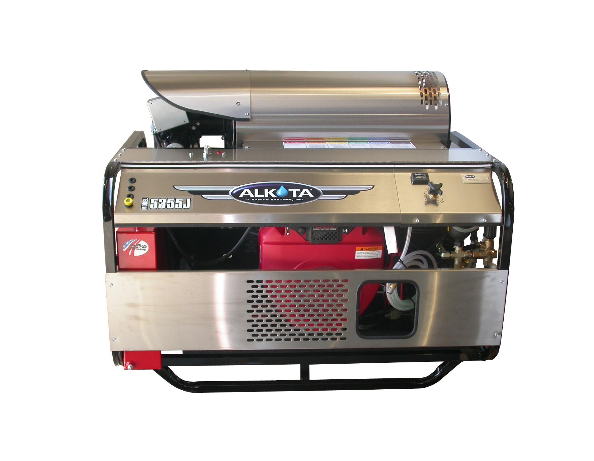 hight resolution of power washer hot water gas engine 5355j alkota alkota cleaning alkota wiring diagram