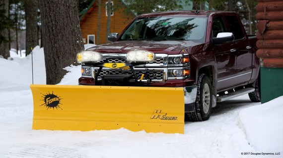Personal Snow Plows For Sale