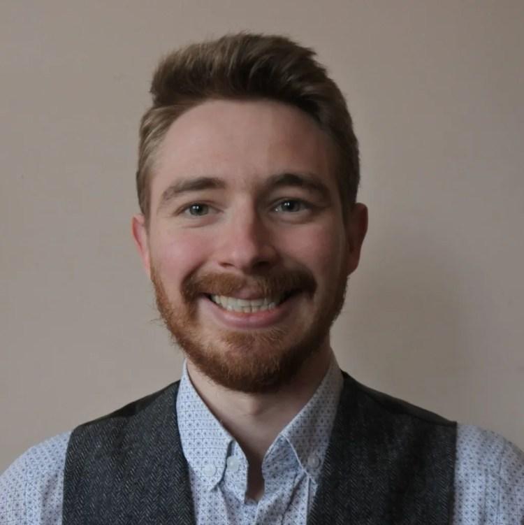 Profile Picture of Douglas Cape - Senior Analyst