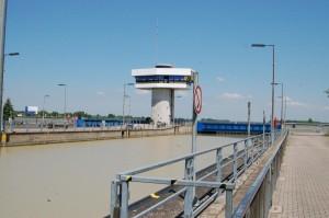 DSC 1795 Iffezheim Wasserkraftwerk 20130604