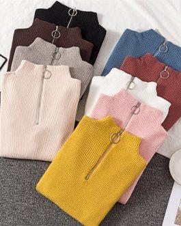 Soft Pure Cashmere Jumper Sweater