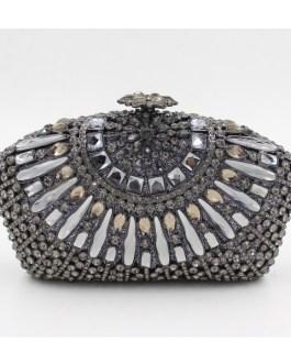 Elegant Fashion Vintage  Clutch Purse