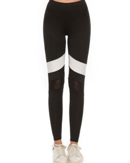 Sports Pants Sexy Gym Joggings U Trousers Fitness Sports Leggings