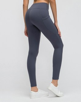 High Waisted Squat proof Fitness Gym Leggings