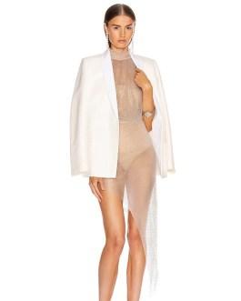Elegant Slim Soft Club Party Bodycon Dress