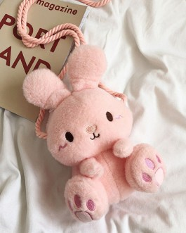 Sweet Lolita Bunny Cross Body Bag
