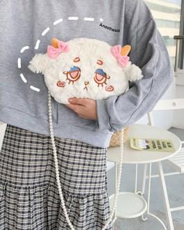 Sweet Lolita Handbag Sheep Cross Body Bag