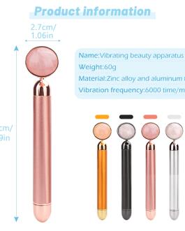 Energy Face Bar Massage Stick
