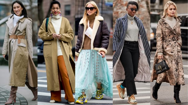 Read more about the article Fashionable Collection Of Stylish Winter Coats and Jackets