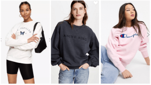 Read more about the article Sweatshirts Fashion Outfit Ideas For Cold Days