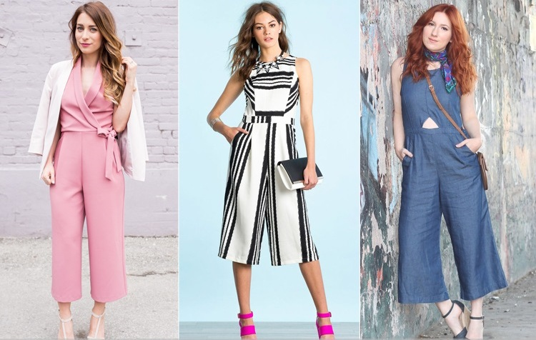 You are currently viewing Trend To Try: Jumpsuits