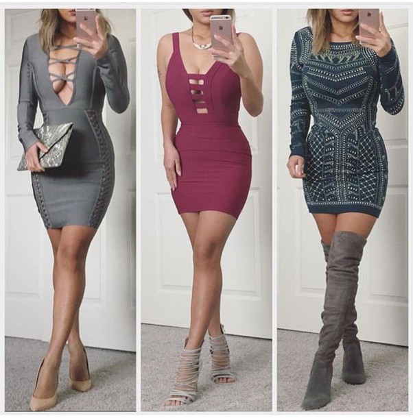 Read more about the article 10 Mini Dresses For Valentine's Day Outfits